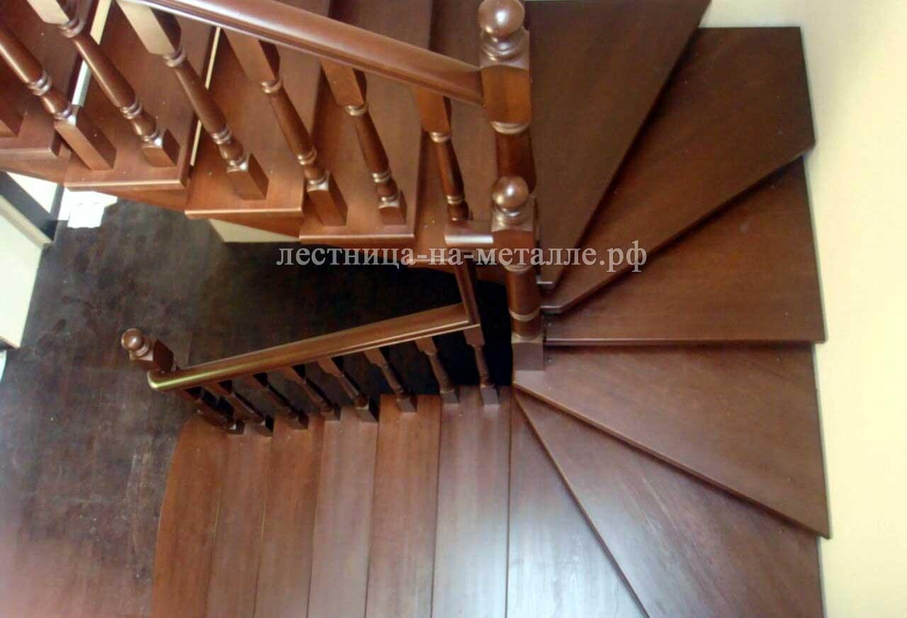 Сделать быстро лестницу своими руками